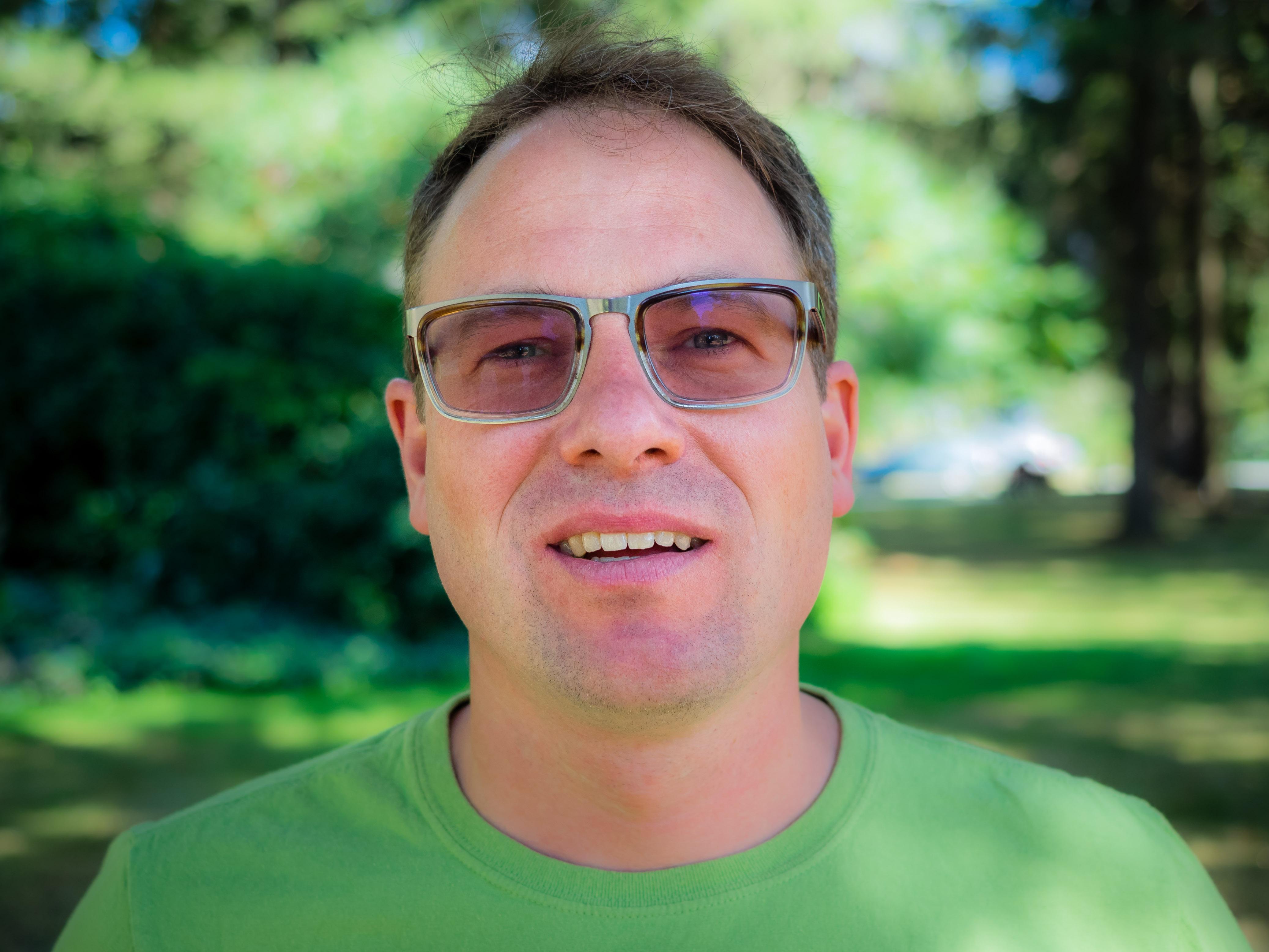 Joel Hooper
