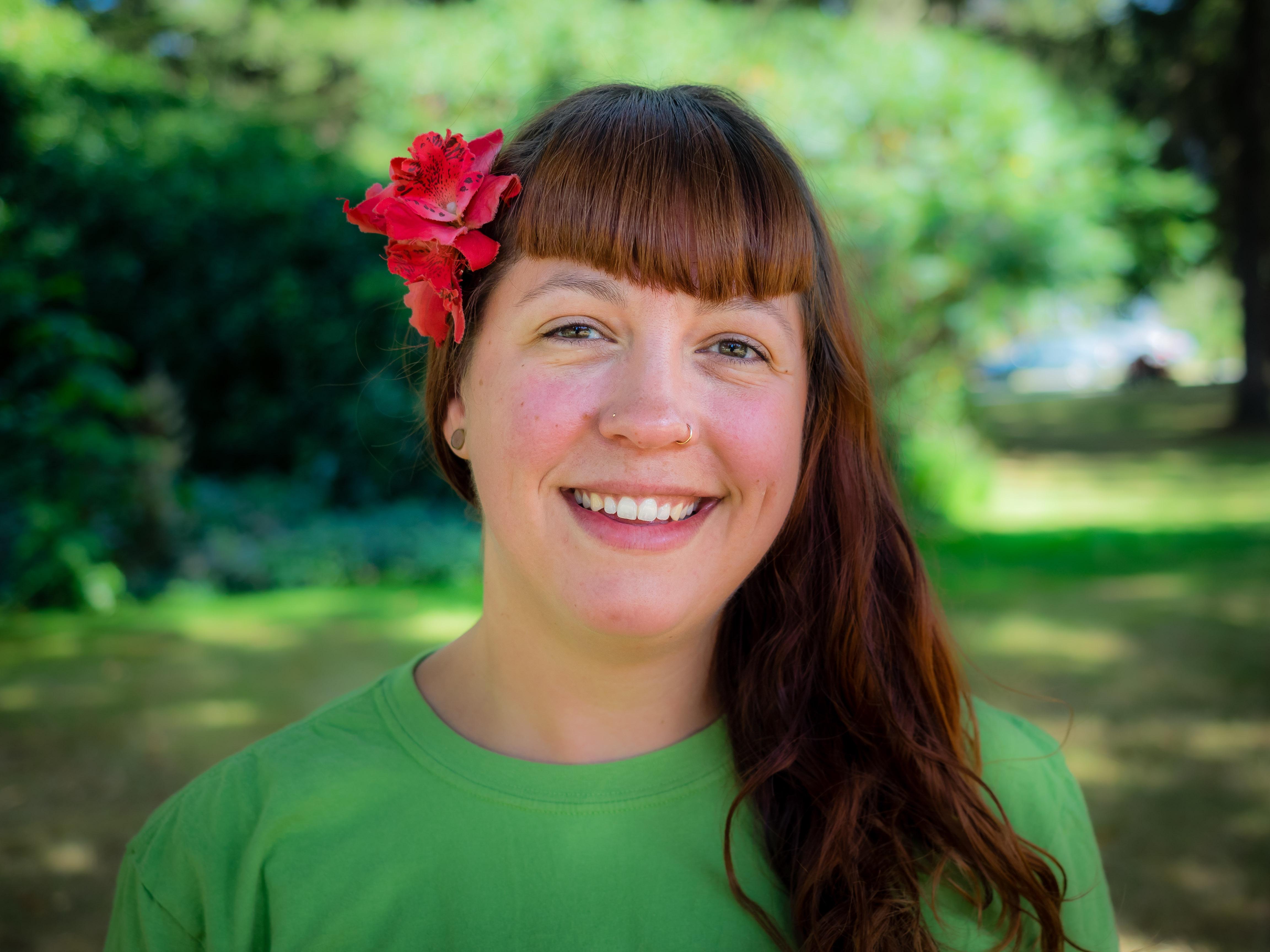 Nicole Filipski